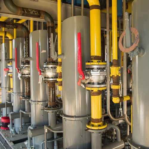 Process Piping and Plumbing Compliance