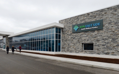Wm. T. Spaeder & New Health Industry Expansions in Erie, PA