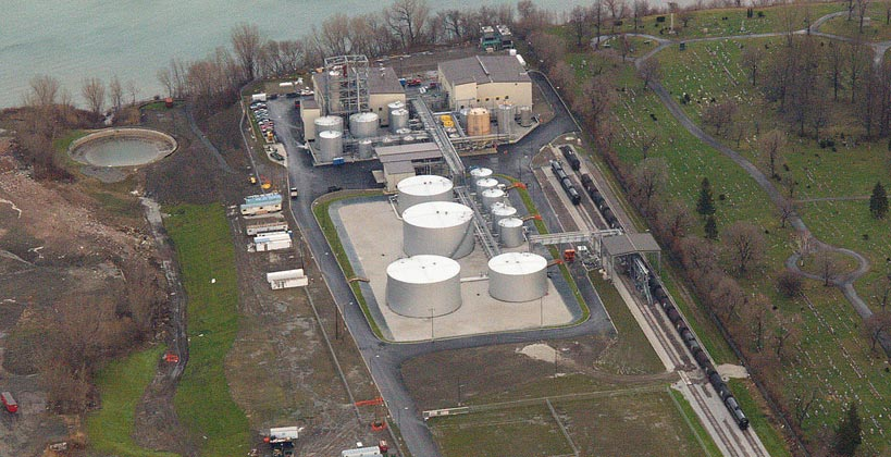 Lake Erie Biofuels 9