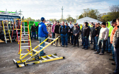 Wm. T. Spaeder Participates in the National Safety Stand-Down