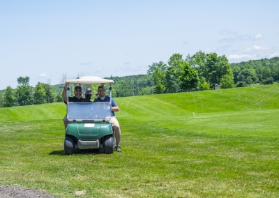 Golf Outing Photos