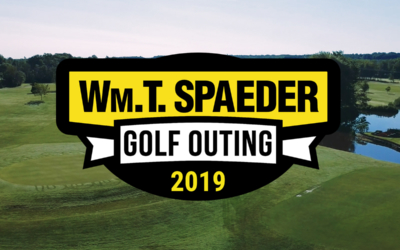 Wm. T. Spaeder Golf Outing