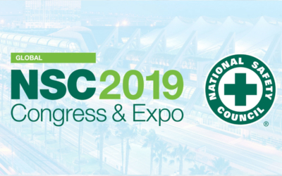 Kicking off the 2019 NSC Congress & Expo with Mick Ebeling