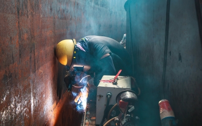 Confined Spaces:  What You Need to Know
