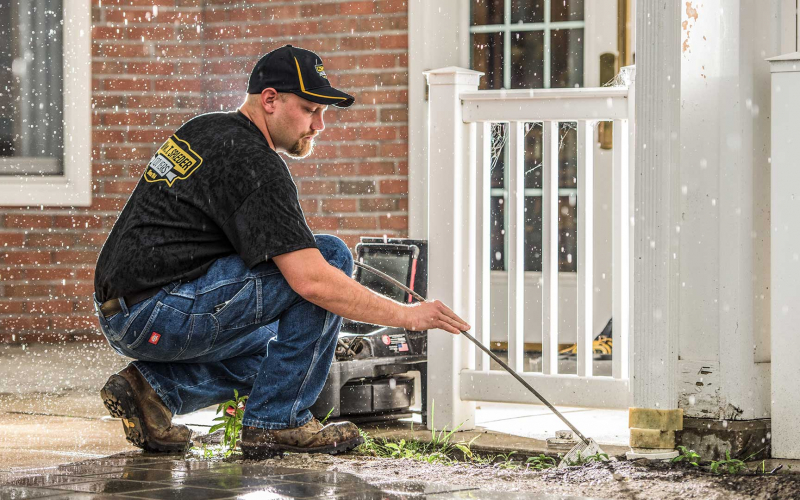 Top 10 Commercial Plumbing Repairs and Issues