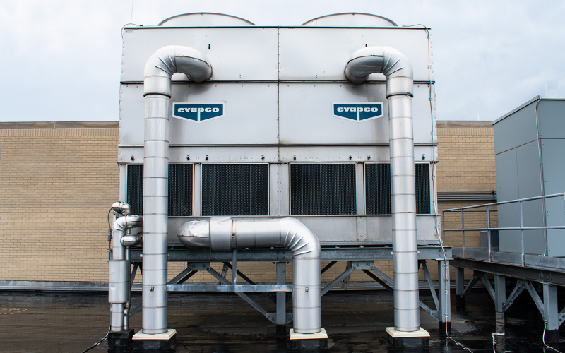 When Do You Need HVAC Cooling Tower Maintenance?