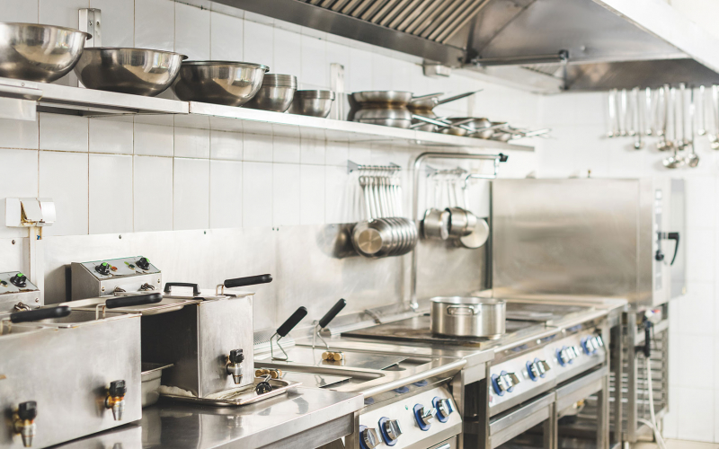 Why Restaurant Grease Trap Cleaning is Essential